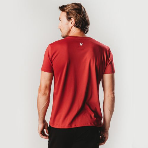 camiseta-vermelha-manga-curta-masculina