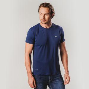 camiseta-azul-marinho-manga-curta-sensecool-dry-fit-masculina-fiero