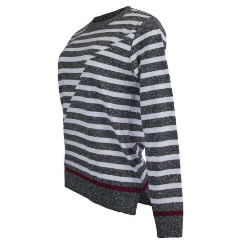 trico-listrado