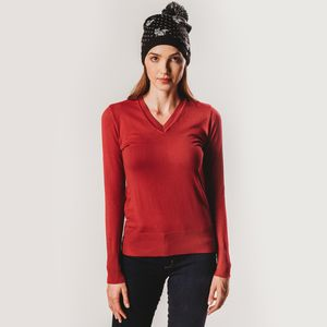 sueter-trico-vermelho-gola-v-veneza-fiero