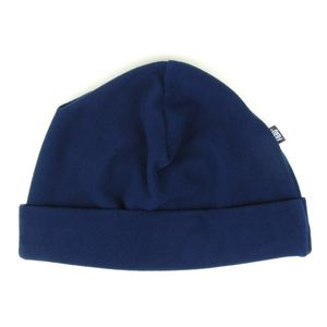 gorro-de-fleece-infantil-para-neve-azul-marinho