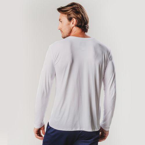 camiseta-masculina-manga-longa-branca