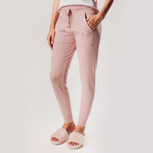 look-fiero-com-chinelo-glam-cor-de-rosa