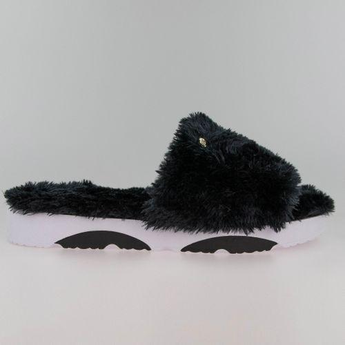 chinelo-feminino-preto-forrado-em-la-sintetica