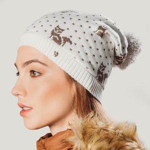 gorro-shiny-snow-fox-bege-termico