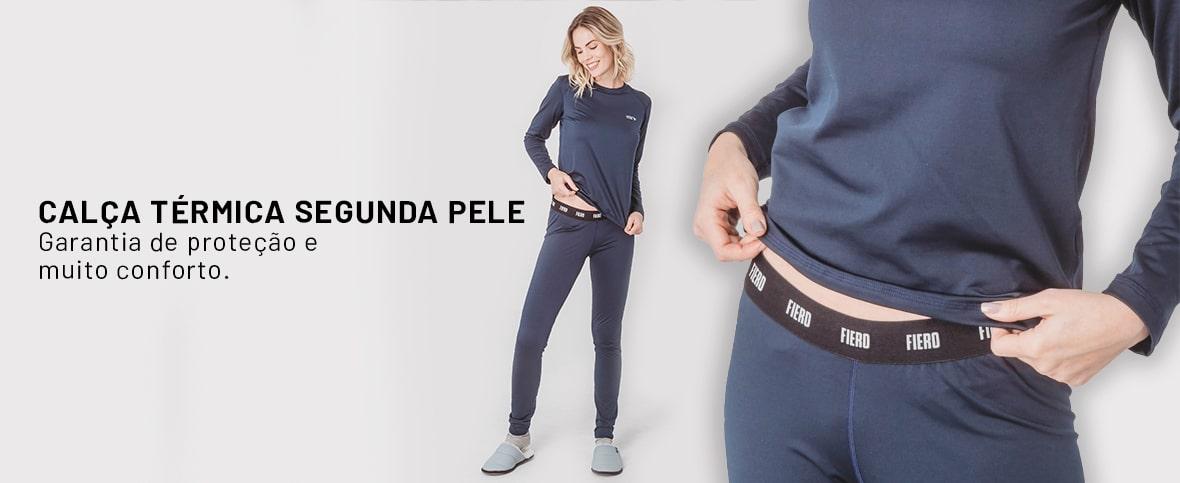 Feminino > Vestuário > Calça térmica