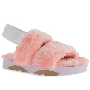 chinelo-papete-rosa-em-pelo