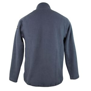 casaco-cinza-masculino-de-fleece