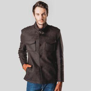 casaco-masculino-cafe-escuro-fiero-em-la-italiana-new-oregon