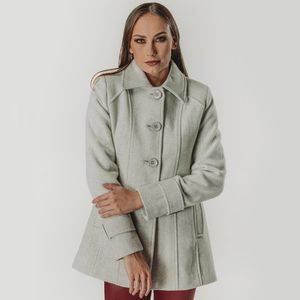 casaco-classico-feminino-bege-de-la