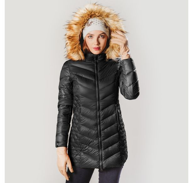 casaco-feminino-preto-de-pluma-new-courchevel-fiero