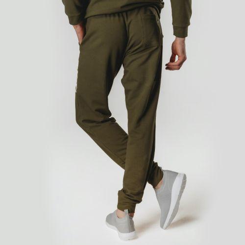 calca-moletom-masculina-verde-pratica-e-versatil