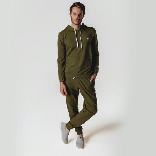 calca-moletom-masculina-verde-confortavel