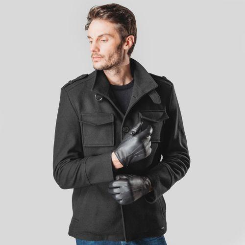 casaco-fiero-masculino-estilo-militar-preto