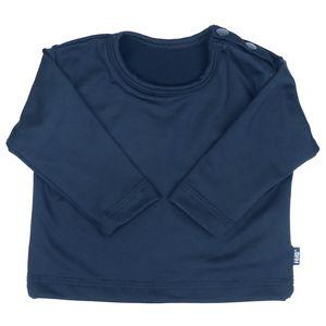 camiseta-termica-para-bebes-azul-marinho