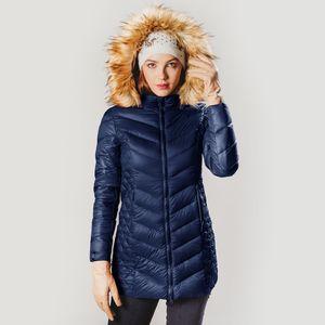 casaco-pluma-feminino-longo-azul-marinho-courchevel