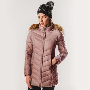 parka-feminina-fiero-rose-com-plumas-de-pato